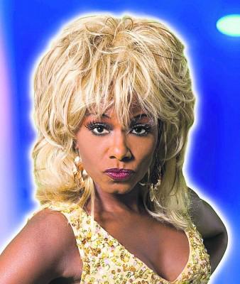 Natürlich dürfen in der Gala-Nacht der Stars, mit der die Spielzeit eröffnet wird, die Hits von Tina Turner nicht fehlen. Foto: nno.de