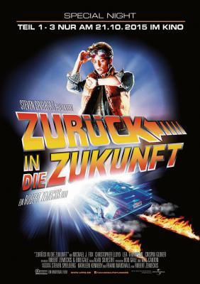 Besonderes Triple für alle Science-Fiction-Fans am 21. Oktober in Geldern und Kleve.