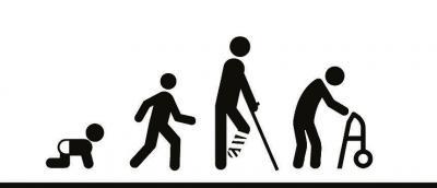 Vier Prozent aller Behinderungen sind angeboren, doch 25 Prozent aller Erwachsenen sind im Alltag eingeschränkt. Foto: VdK