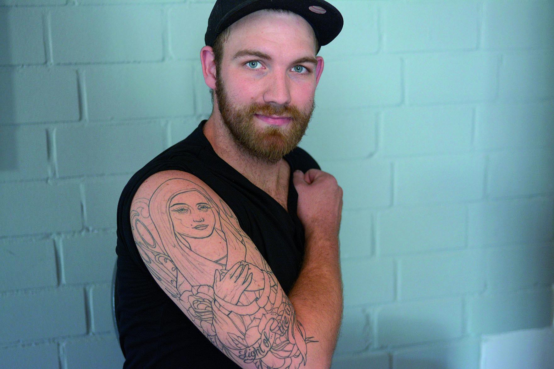 Verstorbenen vater erinnerung tattoo 19 Tattoos