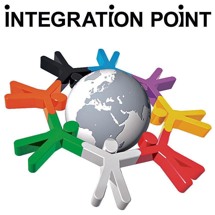 integration in arbeitsmarkt und gesellschaftliches leben