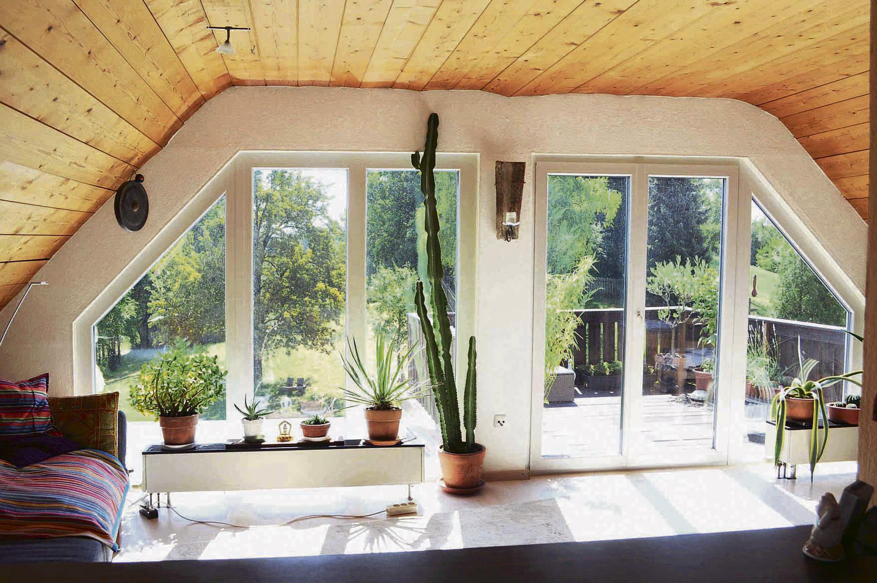 fenstergestaltung mit pers nlicher handschrift. Black Bedroom Furniture Sets. Home Design Ideas