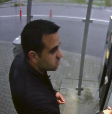 Wer kennt diesen Mann? Foto: privat