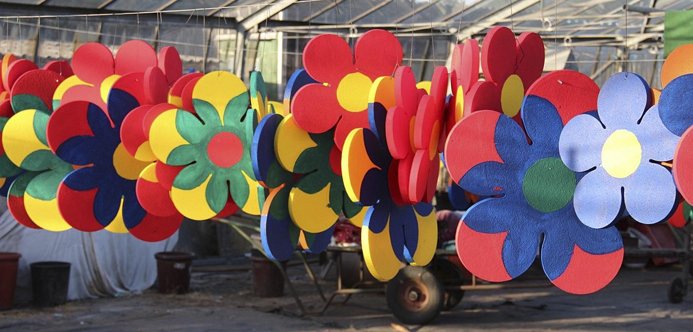 flower power in straelen | niederrhein nachrichten