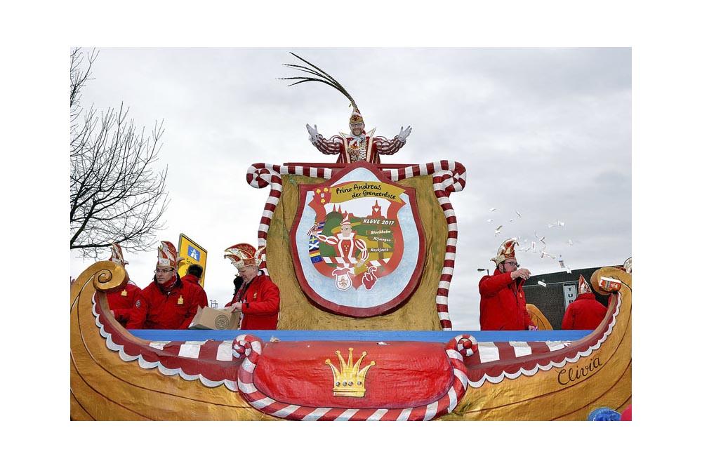 Karneval Kleve