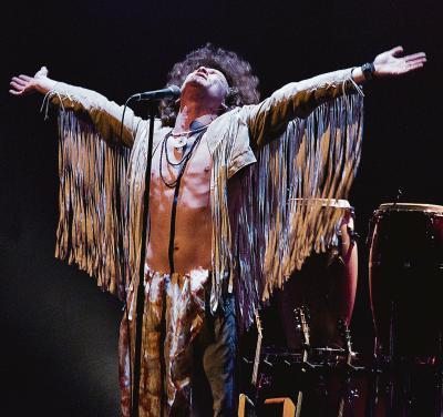 """""""Tommy"""" ist der Titel der Rockoper von """"The Who"""", die durch ihren Auftritt beim Woodstock Festival und der späteren Verfilmung des Woodstock-Festivals mit Ausschnitten von """"Tommy"""" große Popularität gewannen. Foto: Veranstalter"""
