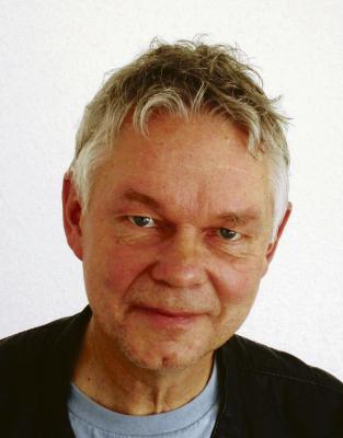Jürgen Schmidt stellt seinen ersten Kriminalroman vor. Foto: privat
