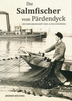 Interessante Beschreibung eines ausgestorbenen Berufs. Foto: Buchcover