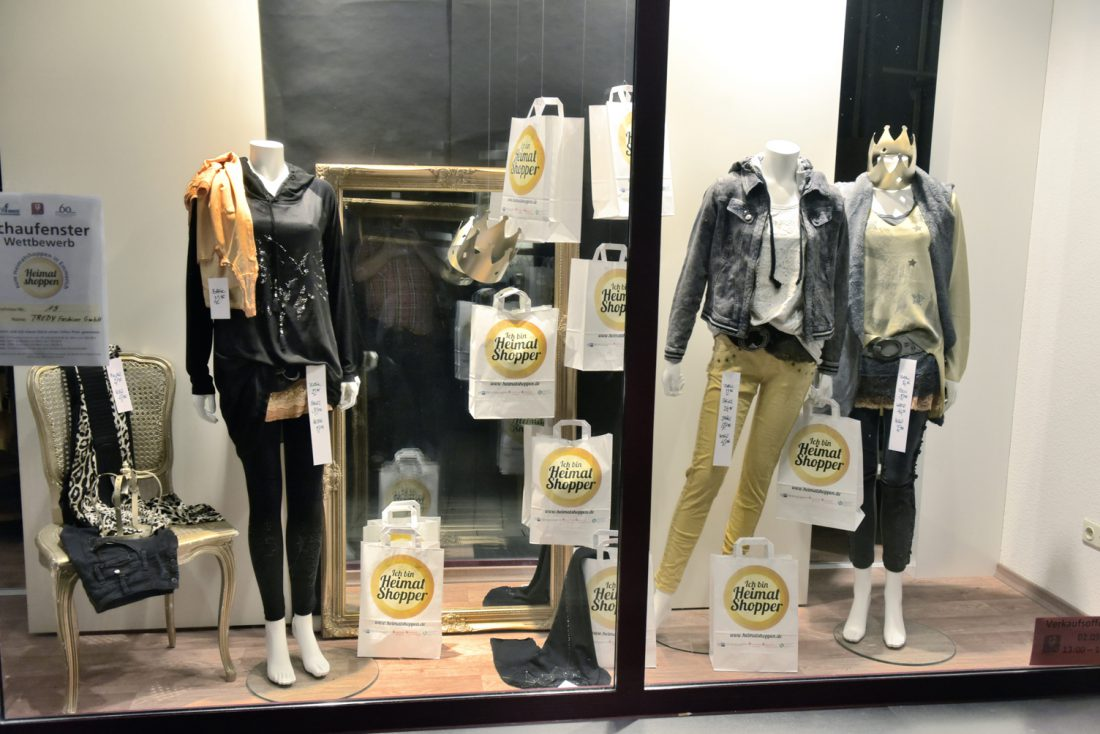 TREDY Fashion GmbH, Kaßstraße 27, 46446 Emmerich am Rhein