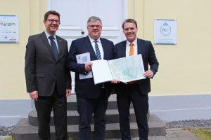 Euregionaler Mobilitätsplan