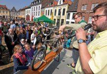 Fahrrad- und Freizeitmarkt Kalkar