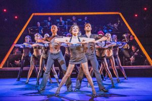 """Chicago"" kommt ins Capitol Theater"