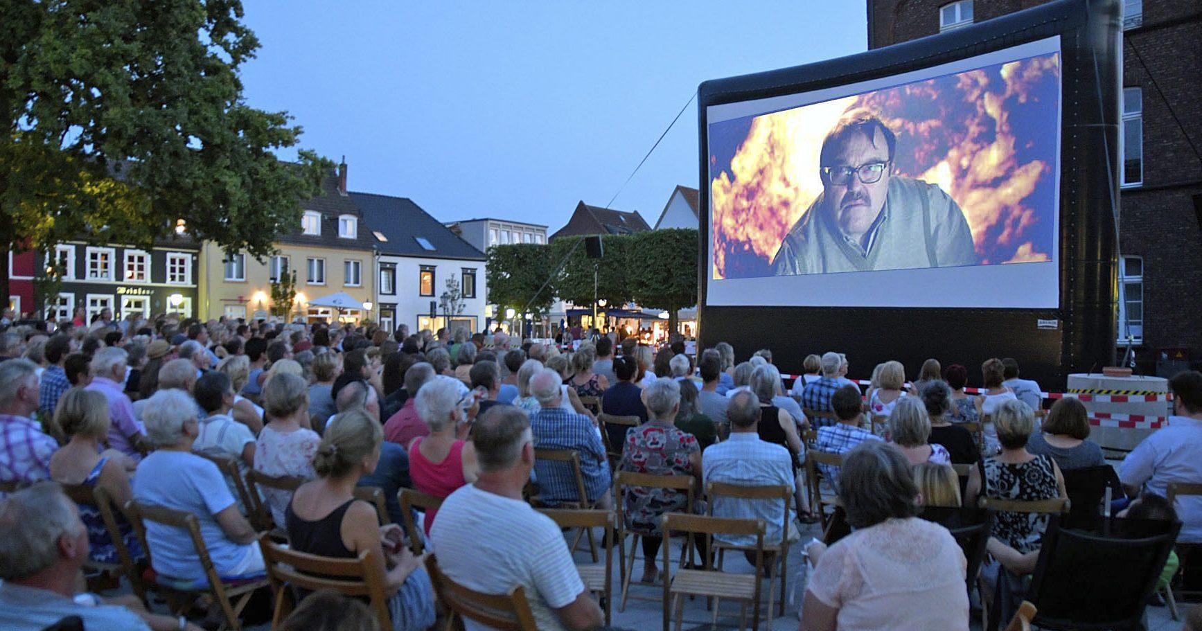 Kino Wesel Preise