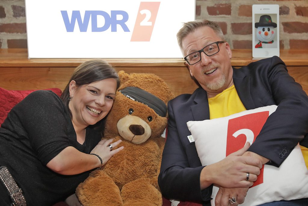 WDR 2 SommerHausparty