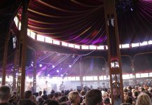 Palace beim Haldern Pop
