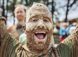 Mud Muster