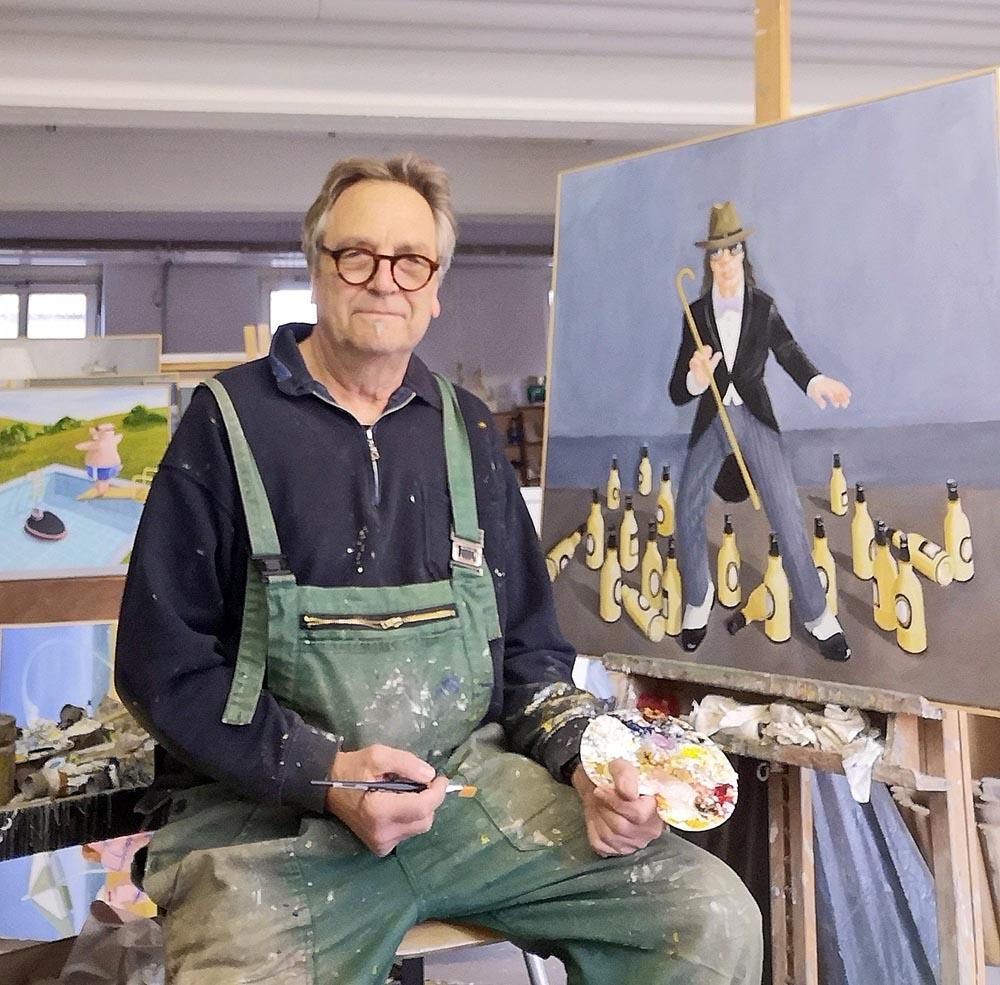 Rolf Tiemann