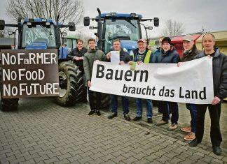 NRW blüht auf