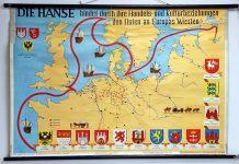 Hansebuch Emmerich Gesamtschule