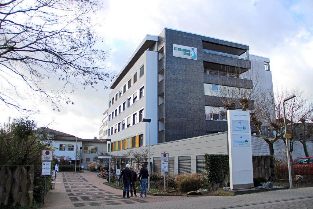 Willibrord-Spital