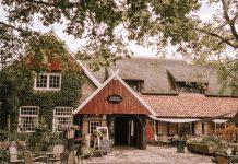 Bauernhofhotel Achterhoek