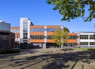 Schulzentrum Rees