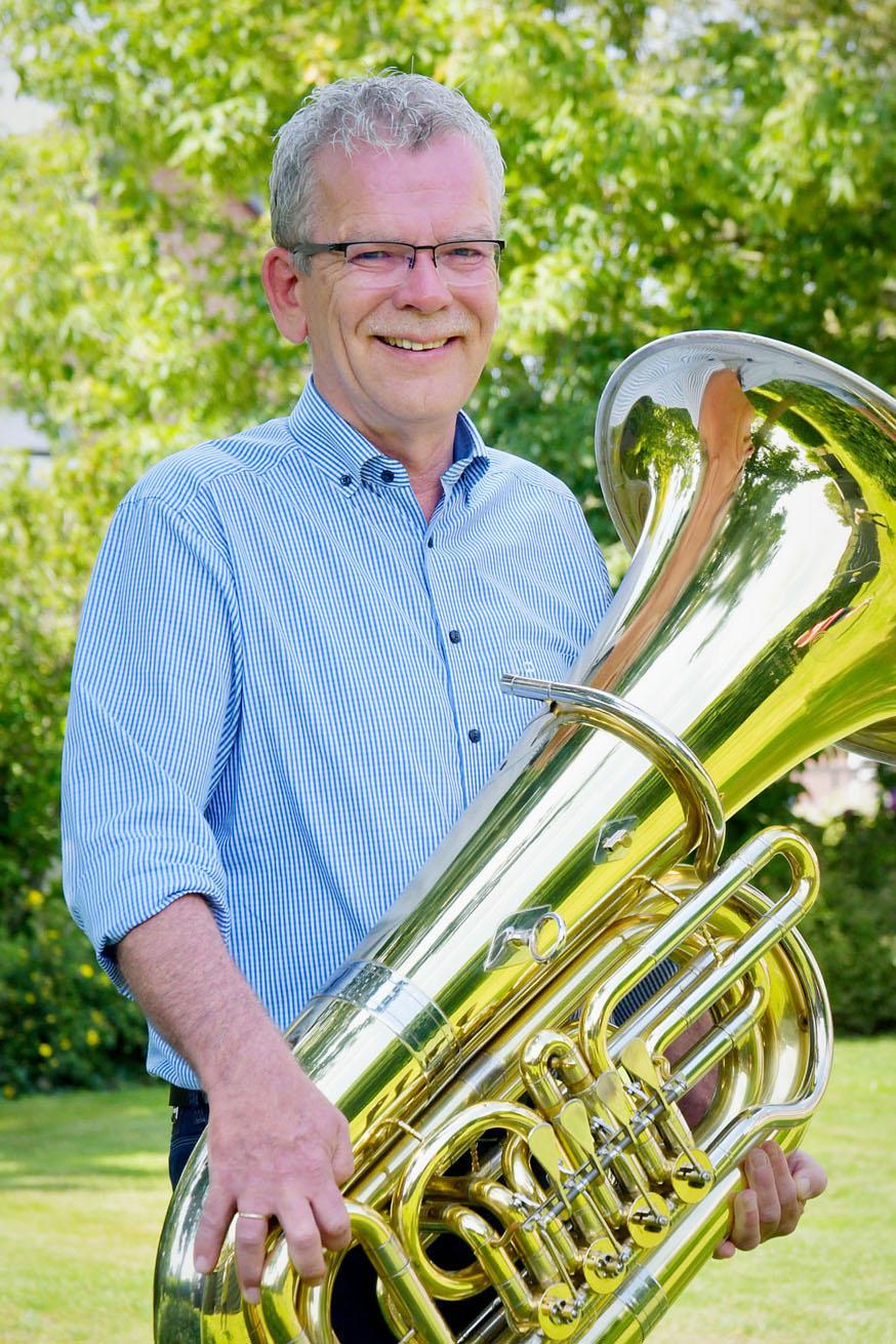 Rolf Janßen Kleve