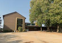 Dorfschule Ginderich