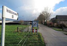Feldhausener Weg