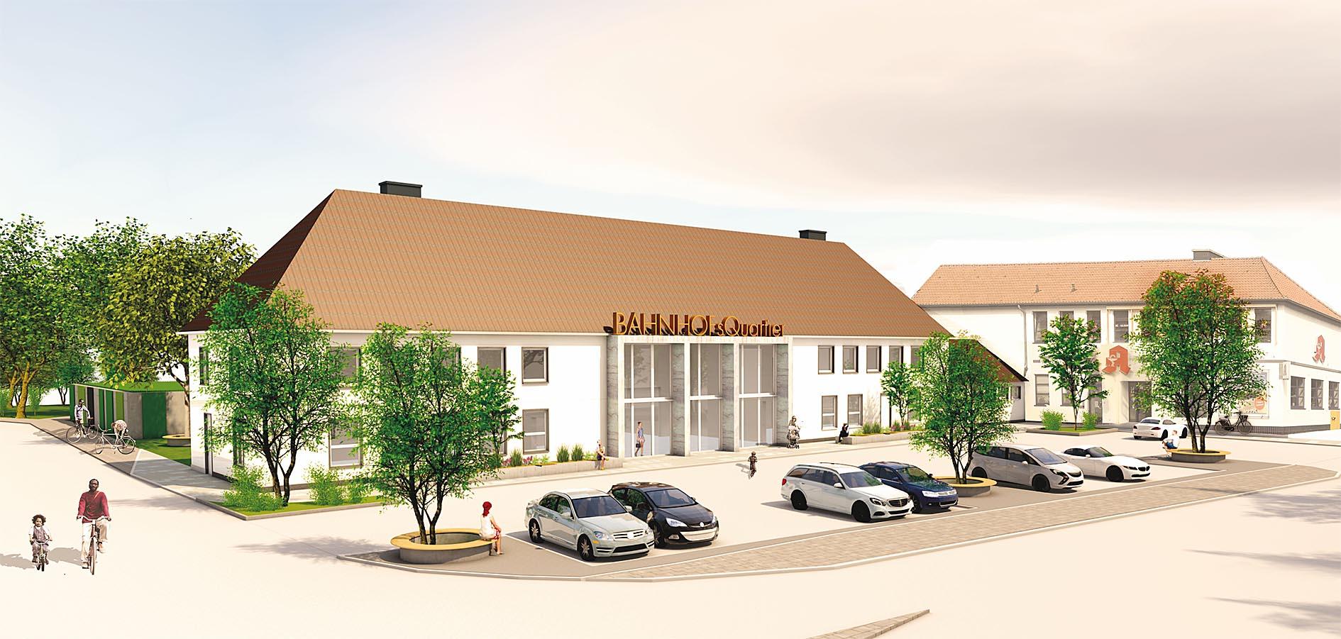 Bahnhof Emmerich