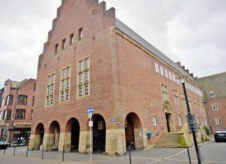 Rathaus Emmerich