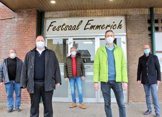 Testzentrum Emmerich