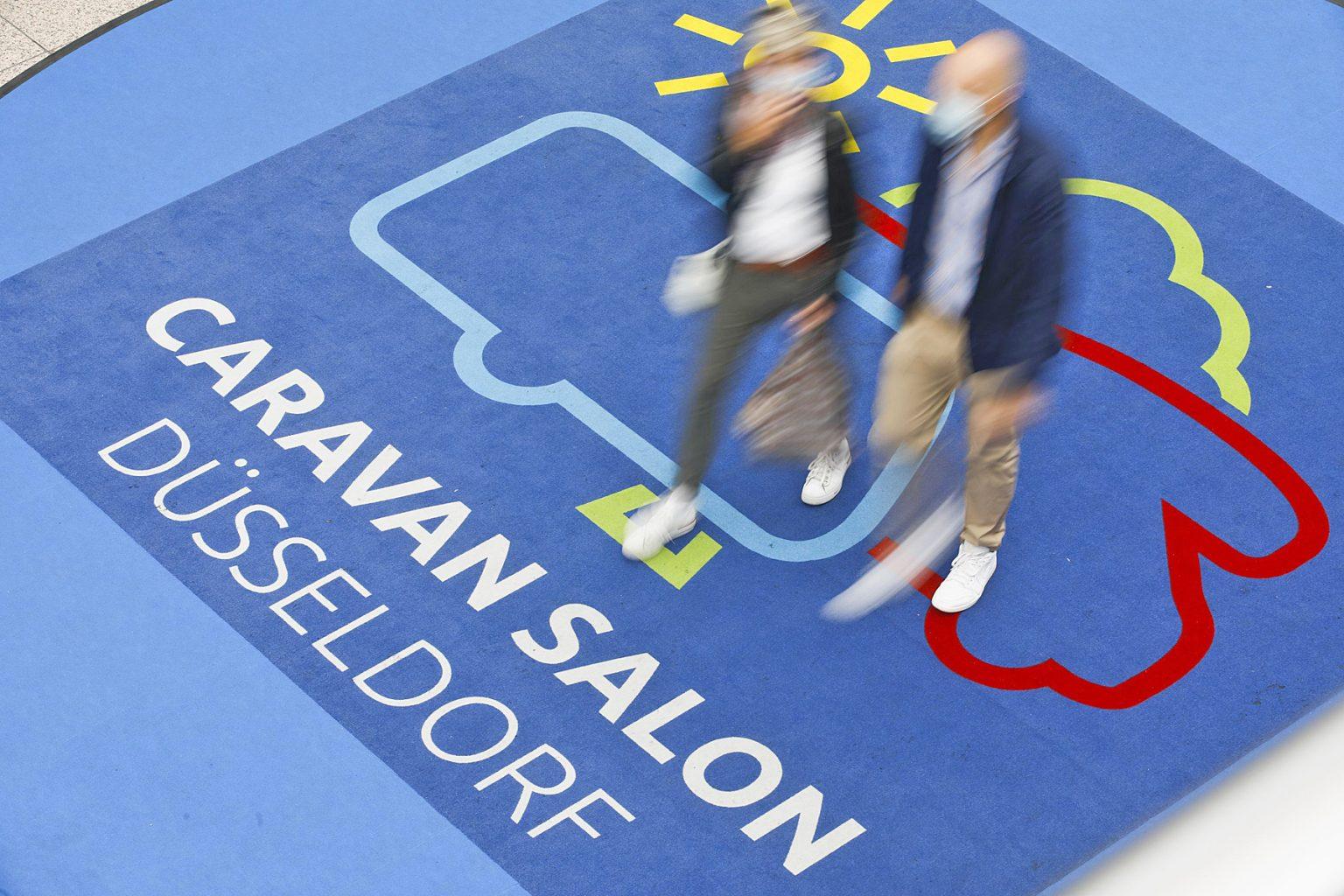 Spannendes Programm beim Caravan Salon Düsseldorf - NN-Online