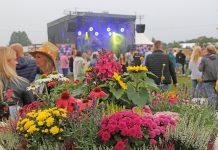 City of Flowers-Festival